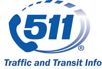 511 Traffic and Transit Information