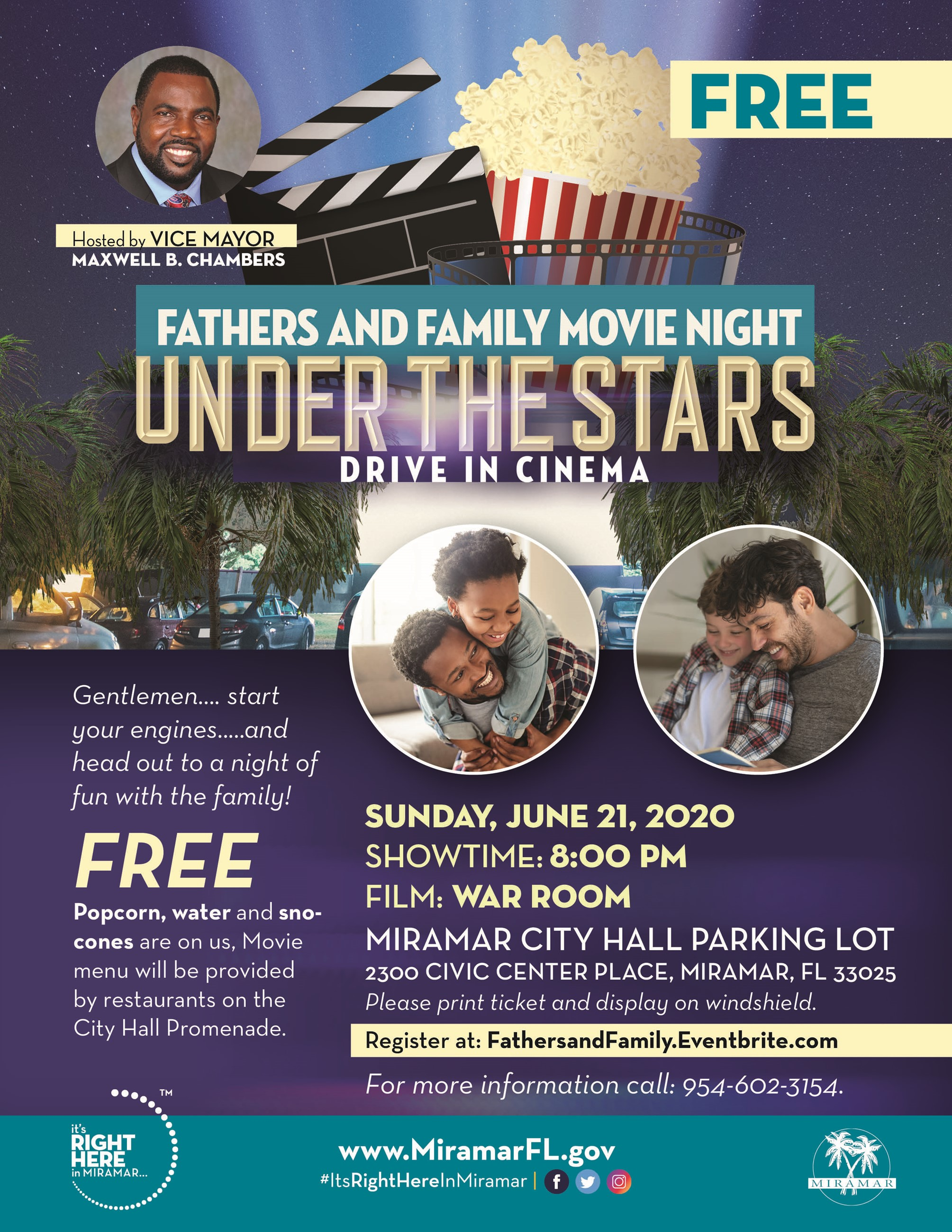 MOVIE NIGHT UNDER THE STARS_VM_CHAMBERS