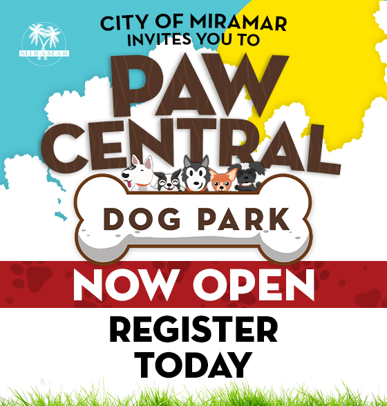 Paw Central Now Open