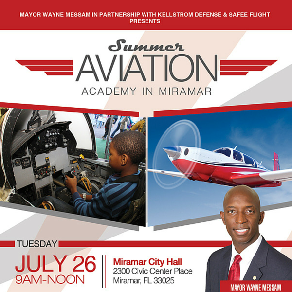 Summer Aviation Academy