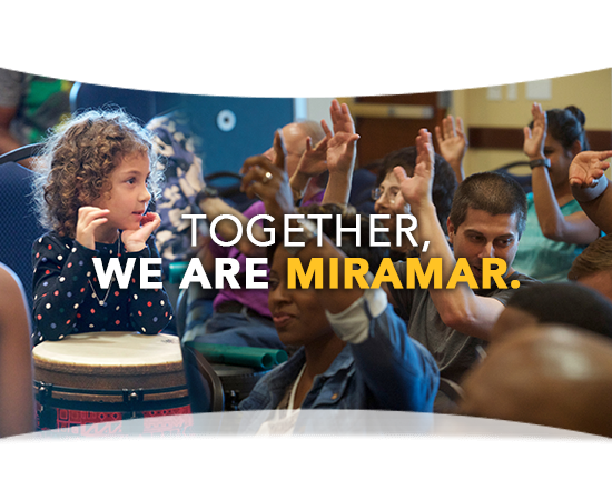 Together We Are Miramar