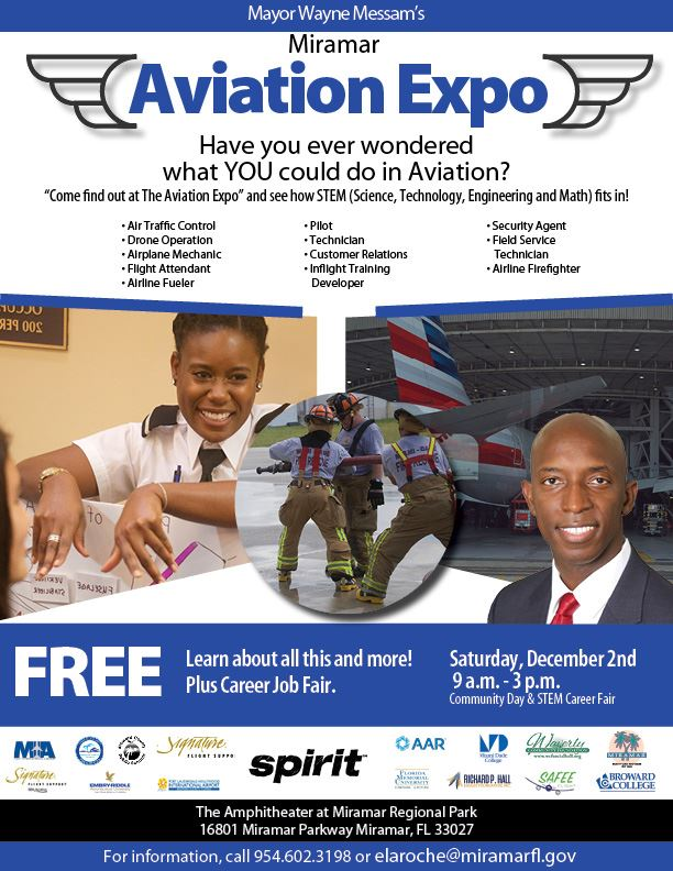 Aviation Expo