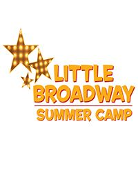 Little Broadway logo